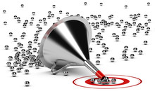 Selection Process, Sales Funnel