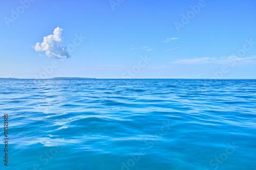 Staande foto Zee / Oceaan 夏の宮古島の海