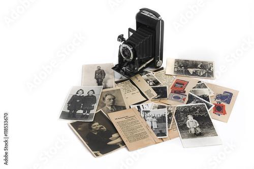 Photographie  Photographies nostalgiques