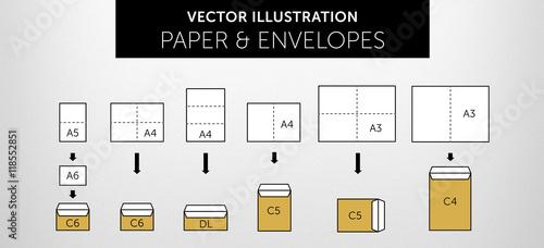 Photo  Internetional paper & envelopes vol.2