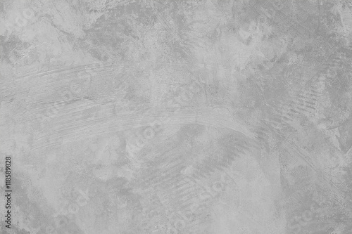 cement and concrete texture for pattern and background Canvas Print