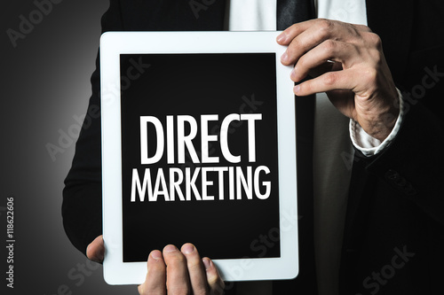 Direct Marketing Poster