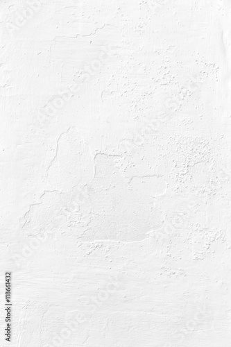 Pinturas sobre lienzo  white plaster wall with detailed texture