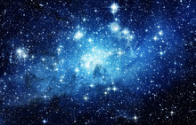 Universe Filled With Stars, Ne...