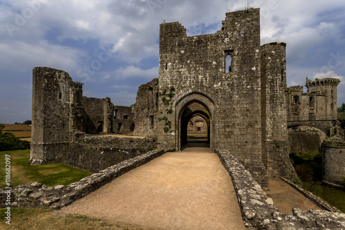 Canvas Prints Castle castle