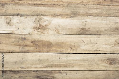 Fotobehang Retro Wooden. Wall texture. Wood. Background