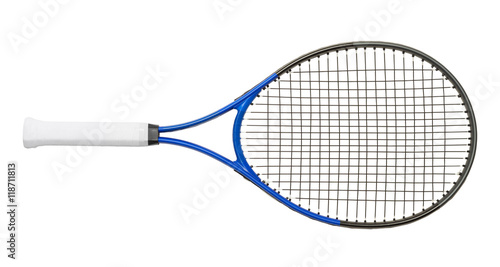 Photo Tennis Racket