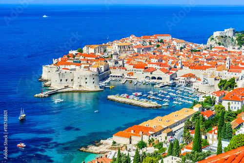 Dubrovnik, Croatia Wallpaper Mural
