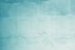 canvas print picture - Pastellfarben . helles Blau auf alter Wand - Hintergrund für Text und Bild