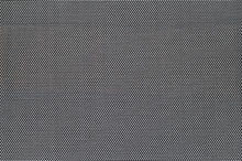 Black And Gray Weave  Pattern Of Plastic