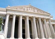 Washington National Archives 2010