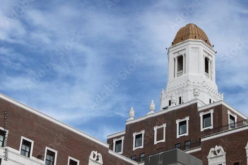 Fotografie, Obraz  Library college higher education