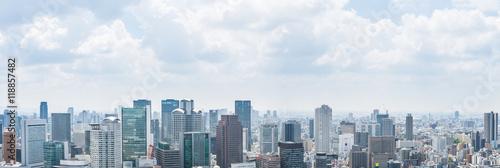 Fotografia, Obraz  都市風景,日本