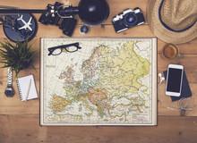 Travel Header Image