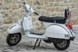 Motoroller in Italien