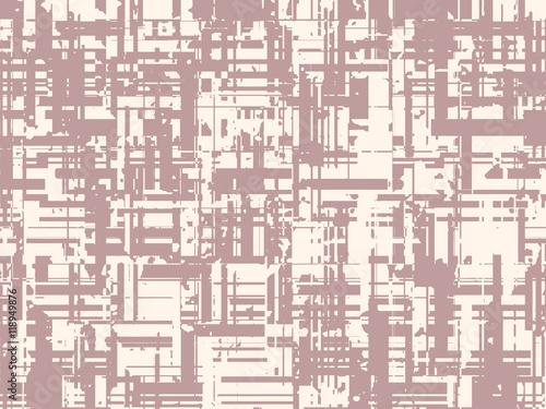 Fotografie, Obraz  Abstract grunge vector background
