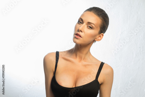 Why are big breasts attractive
