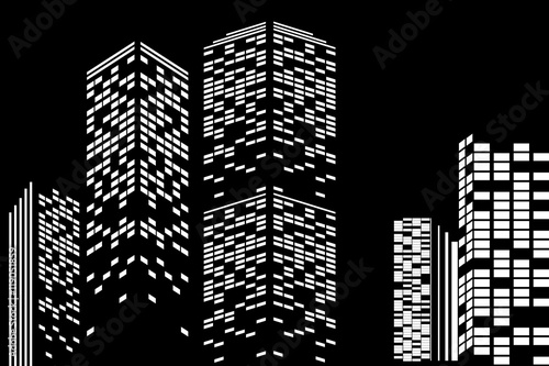 skyscrapers - 119051859