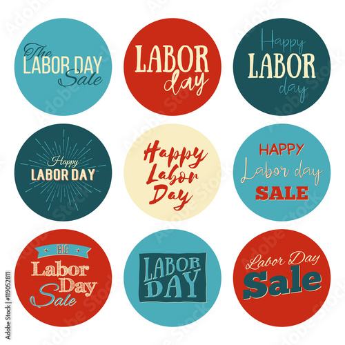 Labor Day A National Holiday Of The United States American Labor
