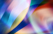 canvas print picture - colorful backgrounds abstract