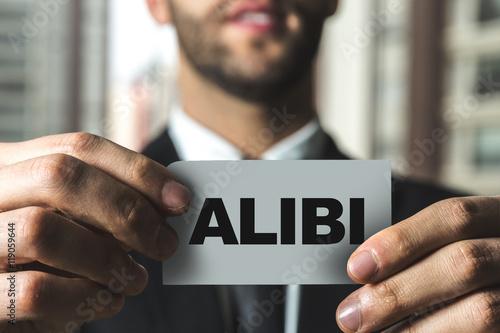 Photo Alibi