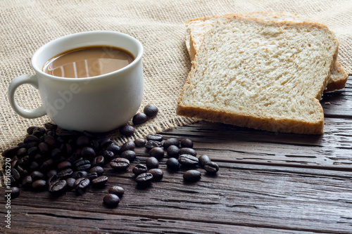 Wall Murals Coffee beans drik,background,coffee,morning