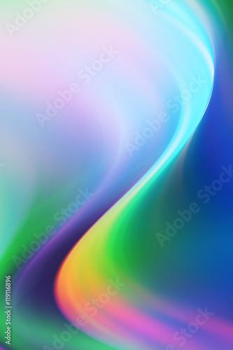 streszczenie-kolorowe-fale
