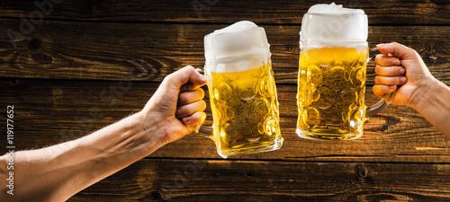 Photo Stands Beer / Cider Oktoberfest BIER