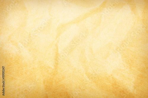 Zdjęcie XXL papierowy rocznika tło