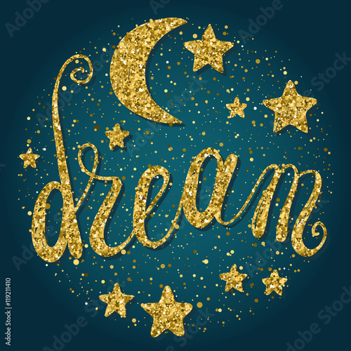 Good Night And Sweet Dreams Theme Background Buy This Stock