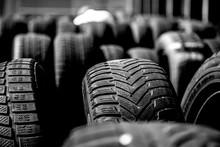 Auto Reifen (Lager)