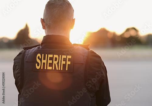 Fotografía Sheriff Deputy
