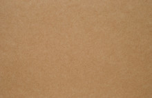 Brown Paper For Background.