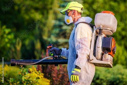 Fotografía Garden Pest Control Service