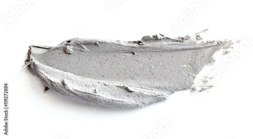 Fotografie, Obraz natural clay mask