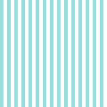 Stripe Pattern Seamless Green Aqua And White Colors. Fashion Design Pattern Seamless . Geometric Vertical Stripe Abstract Background Vector.