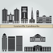 Louisville landmarks and monuments