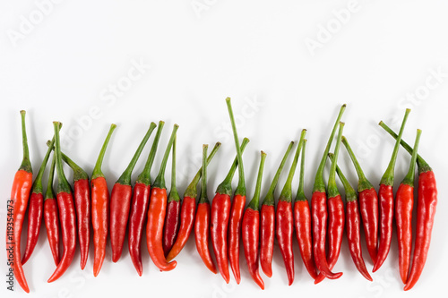 Photo  Fresh chilli
