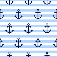 Seamless Vector Pattern With N...