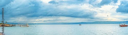 Valokuvatapetti The Sea of Galilee