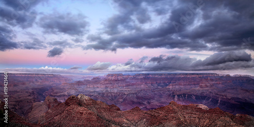 Fotografie, Obraz  Grand Canyon