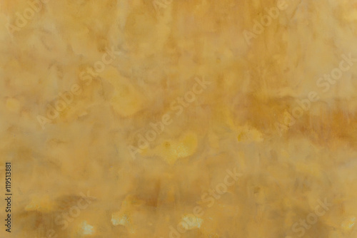 Foto op Canvas Weg in bos Abstract background of wall with chipping paint