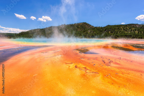 majestic-grand-pryzmatyczny-basen-steem-base-guyser-yellowstone-zwiedzanie-turystyczne