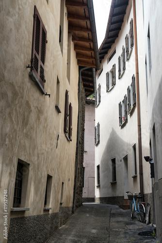 Riva San Vitale (Ticino, Switzerland)