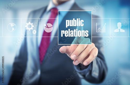 Foto  Public Relations