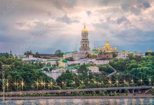 Foto op Plexiglas Kiev Kiev. Ukraine. Kiev Pechersk Lavra.
