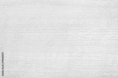 Türaufkleber Metall White plywood texture background.