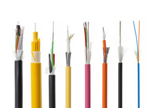 Fiber Optical Cable Detail Iso...