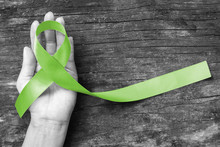 Lymphoma Cancer Awareness Lime...