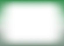 Emerald Green Copyspace Background Vector Illustration